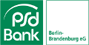 PSD Bank Berlin-Brandenburg eG, Berlin
